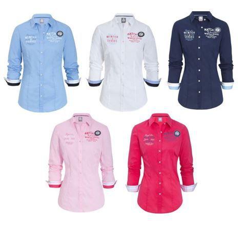 GAASTRA Sail   Damen Bluse für 39,99€