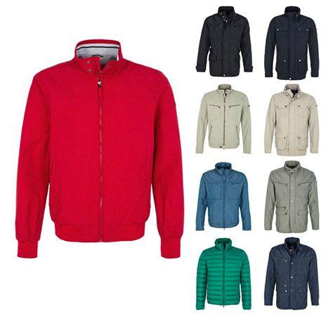 Geox Herren Jacken statt 56€ für je 44,99€