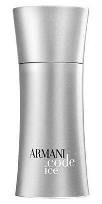 Giorgio Armani Code Ice EdT 50ml für 27,94€ (statt 40€)