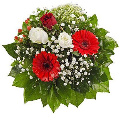 Gratis Blumenstrauß beim Kauf von Beauty Produkten für mind. 40€