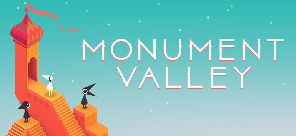 Monument Valley   kostenloses Android Game