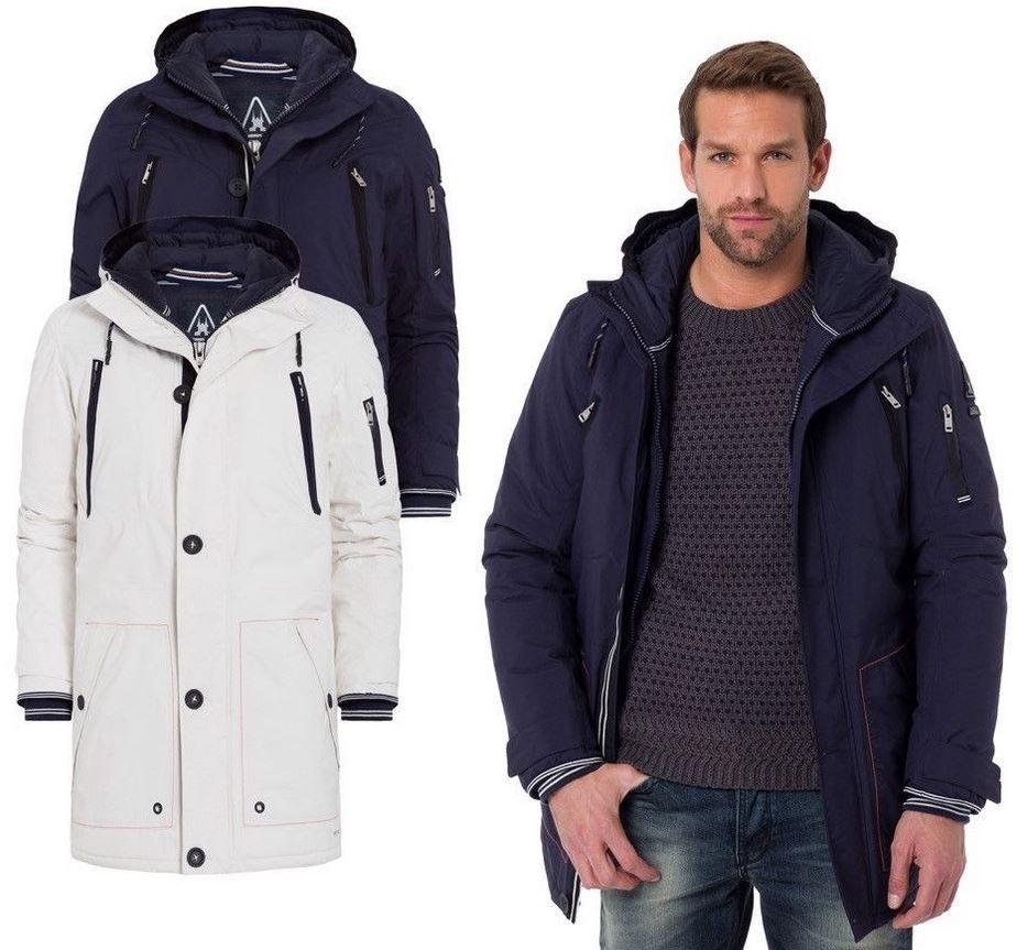 GAASTRA Sail   Herren Wintermantel für 159,99€