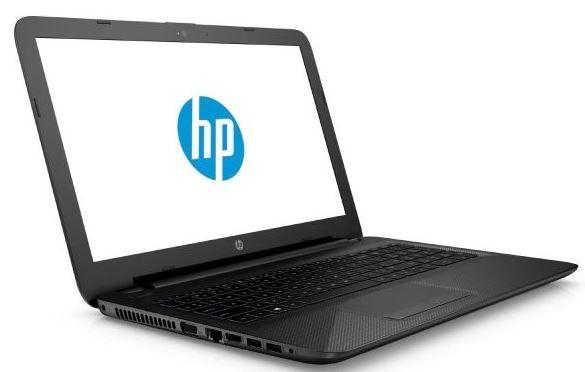 HP 15 af117ng   15 Zoll Full HD Einsteiger Notebook für 212€ (statt 274€)