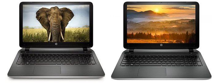 HP Notebooks Bis zu 200€ Rabatt auf ausgewählte HP Notebooks & PC Systeme