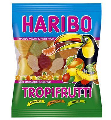 30er Pack Haribo Tropifrutti (30 x 200g) ab 20,70€ (statt 30€)