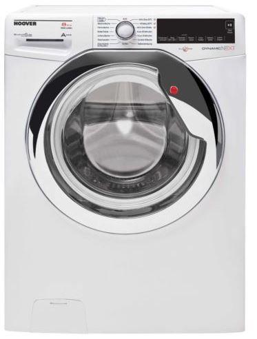 Hoover Waschmaschine Hoover DXA58 AH DynamicNext   Waschmaschine mit 8KG Ladevolumen für 299,90€