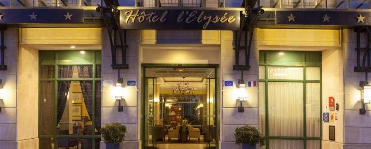 3 Tage Serris (bei Paris) im 3* Hotel mit Frühstück für 69€ p.P.