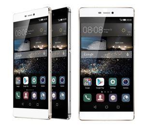 Huawei P8   5,2 Zoll Full HD Smartphone [wie neu] für 139,99€ (statt 218€)