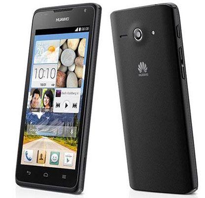 Huawei Ascend Y530 Smartphone B Ware für 64,90€