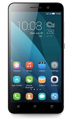 Huawei Honor 4X Dual Sim Smartphone für 164,95€ (statt 180€)