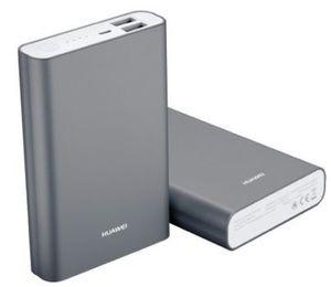 Huawei Mobile Aluminium PowerBank 13.000 mAh für 16,95€ (statt 25€)