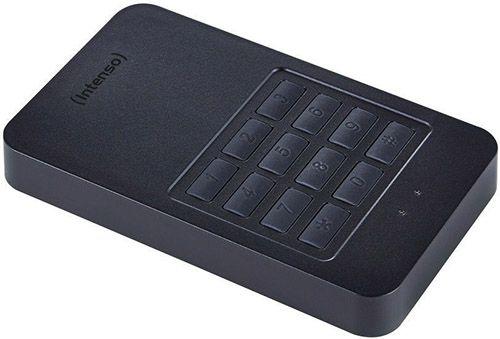 Intenso Memory Safe 1TB HDD mit Passwortschutz für 79,90€ (statt 92€)