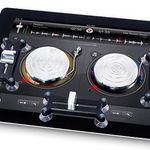 Ion Scratch2Go (Tablet DJ-Controls) für 4,99€ (statt 10€)