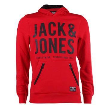 Jack und Jones Hoody Jack & Jones SALE   Jeans, Shirts, Hoodies als Jeans direct Angebot + 25% Extra Rabatt + VSK frei