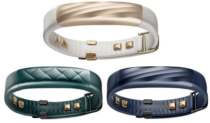 Jawbone UP3 Jawbone UP3   Aktivitäts   Schlaftracker Armband heute für 54,94€ (statt 80€)
