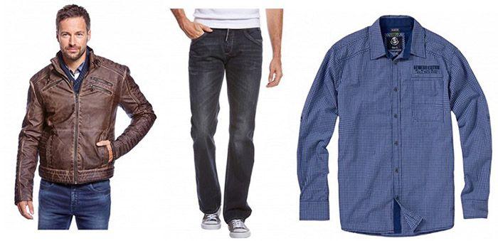 Jeans Fritz Sale mit 30% Extra Rabatt + VSK frei + 20% Newslettergutschein
