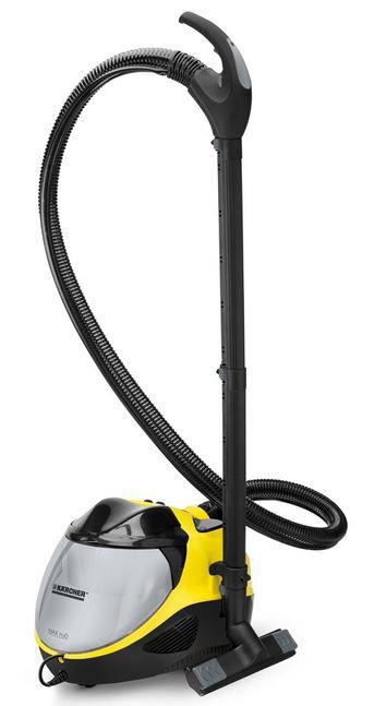 Kärcher SV 7 Dampfsauger für 326,49€ (statt 425€)