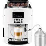 Krups EA8161 – Kaffeevollautomat mit AutoCappuccino System für 339€