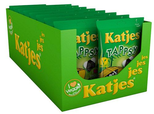 16er Pack Katjes Tappsy (16 x 200g) ab 10,08€ (statt 14€)