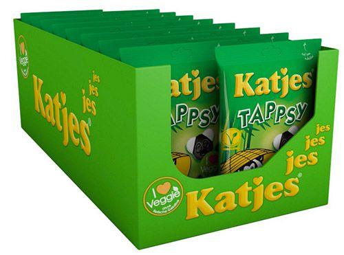 Katjes Tappsy 16er Pack Katjes Tappsy (16 x 200g) ab 10,08€ (statt 14€)