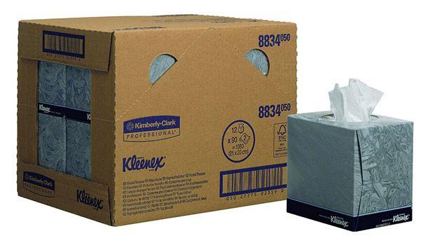 Fehler? 12er Pack Kleenex Kostmetiktücher (1.080 Stück!) für 9,53€ (statt 55€)