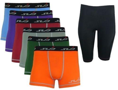 Kompression Boxershorts SUB SPORTS Kompressionskleidung für je 1,99€ (statt 16€)