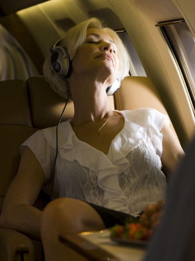 Kopfhoerer auf und den Flug geniessen Ratgeber: Welche Kopfhörer sollte ich kaufen?