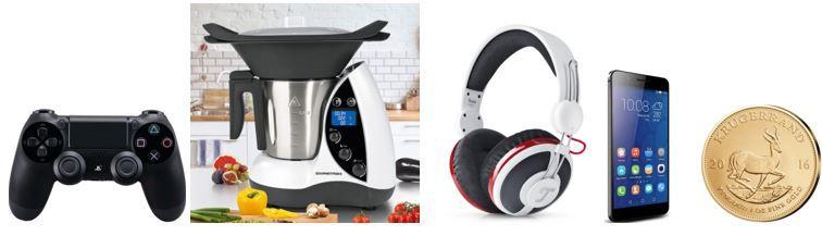 Krügerrand eBay Wochen Wows heute letzter Tag   z.B. Teufel Aureol Real Kopfhörer für 66,66€