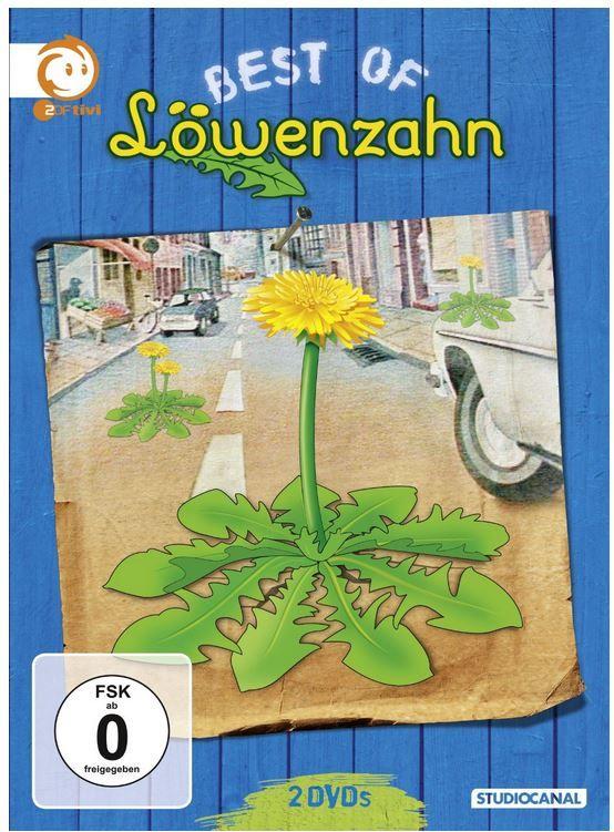 Best of Löwenzahn 2 DVDs ab 9,99€