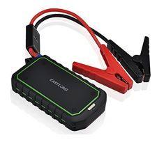 Patuoxun Compact Car Jump Starter für Autobatterien und USB für 58,99€