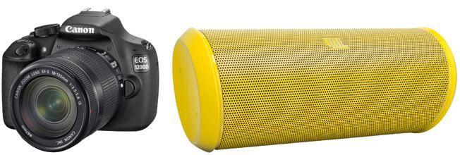 JBL FLIP II   Bluetooth Lautspecher statt 146€ für 69,99€ bei den SATURN Online Offers