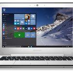 Lenovo 500S-13ISK – 13,3 Zoll Full HD Ultrabook für 666€ (statt 749€)