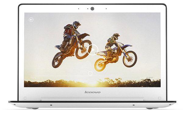 Lenovo U31 70   13,3 Zoll Ultrabook mit Win 8.1 für 699€ (statt 899€)