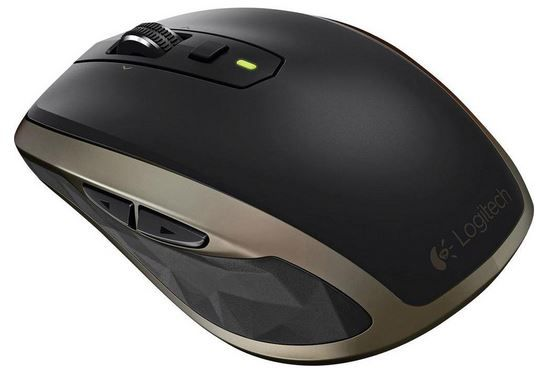 Logitech MX Anywhere 2  Logitech MX Anywhere 2 Wireless Maus für Windows/Mac für 44,94€