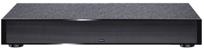Magnat Sounddeck 100   Soundbase mit Bluetooth für 119€ (statt 178€)