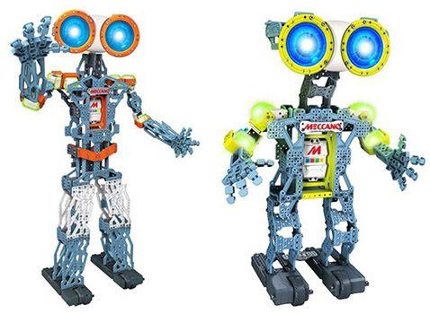 Günstige Meccano Meccanoid G15 Roboter bei Galeria Kaufhof