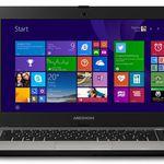 Medion Akoya E4214 Full HD Notebook (B-Ware) für nur 179,99€
