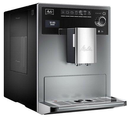 Melitta Caffeo CI E Melitta Caffeo CI E 970 306 Kaffeevollautomat für 546,99€ (statt 601€)