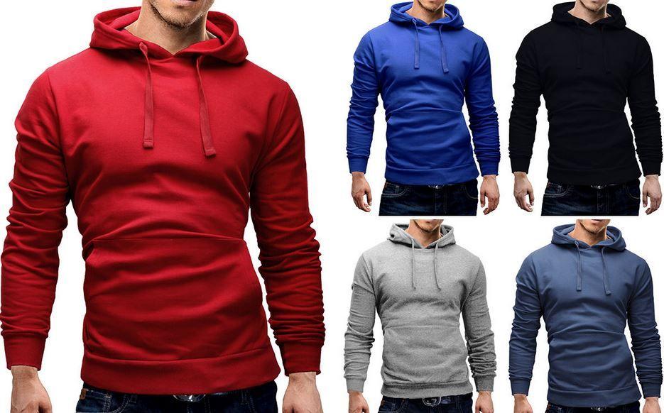 Merish Hoodies in verschiedenen Farben für je 11,90€