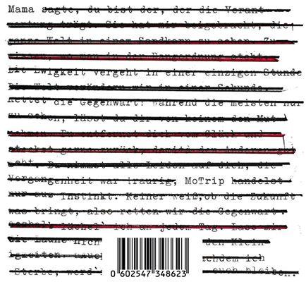 Motrip Mama CD Album ab 5,99€ (statt 9€)