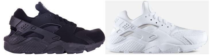 NIKE AIR MAX Huarache   Damen und Herren Sneaker für 99,95€