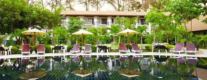 Nai Yang Beach Resort Preisfehler? 9 Nächte Phuket (Thailand) im 3* Hotel mit Frühstück für 28€ p.P.