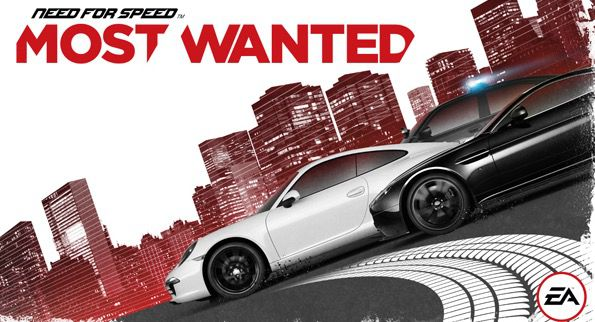 Need for Speed: Most Wanted gratis für PC Spieler