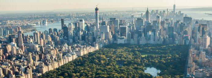 6 Tage New York im 5* Waldorf Astoria Hotel + Flüge & Heli Flug ab 1.499€ p.P.