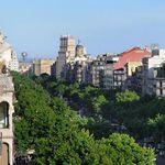 2-6 Tage Barcelona im 5* Wellness Hotel Omm ab 94€ p.P.