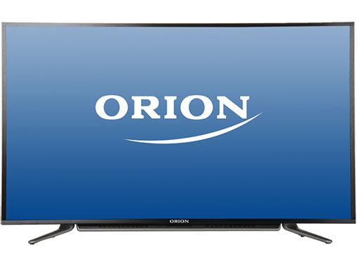 ORION CLB42B4000S LED TV Orion CLB42B4000S – 42 Zoll Ultra HD LED Fern­se­her für 344€