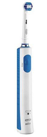 Ausverkauft! Oral B 600 Precision Clean Zahnbürste für 19,99€ (statt 47€)
