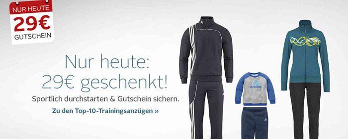 Otto Gutschein 29€ Otto Gutschein ab 100€ Bestellungen für Neu  und Bestandskunden