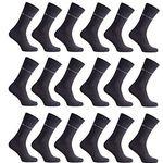 Pierre Cardin – 18x Paar Herren Business Socken für 12,99€