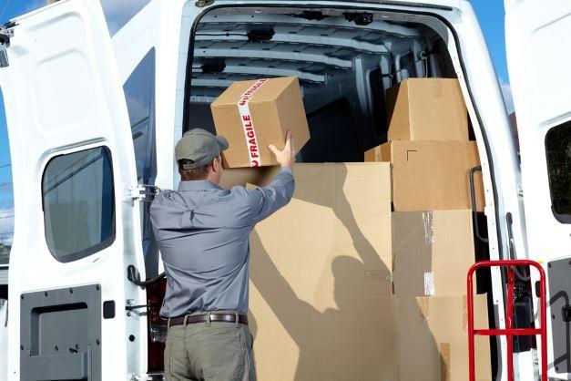 Paketaufkommen Ratgeber: In USA, Hong Kong & UK bestellen mit Borderlinx nach Deutschland liefern lassen